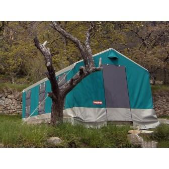 Dormitory tent ESTEREL 12
