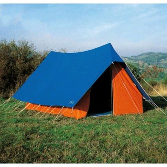 patrol E.N. Canadian Tent