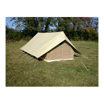 patrol 8 Luxe Canadian Tent