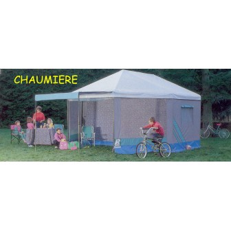 Child Chaumiere Tent