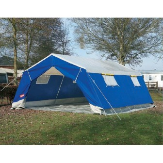 POLYLUXE TENT 550